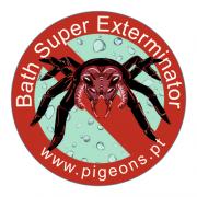Bath Exterminate – Pigeons